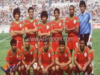 درس های اسطوره فوتبال مراکش برای فوتبال ایران