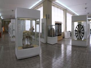 موزه ایران باستان در تهران