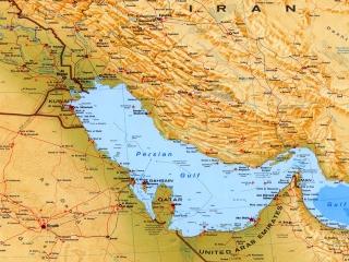 تاریخچه خلیج فارس