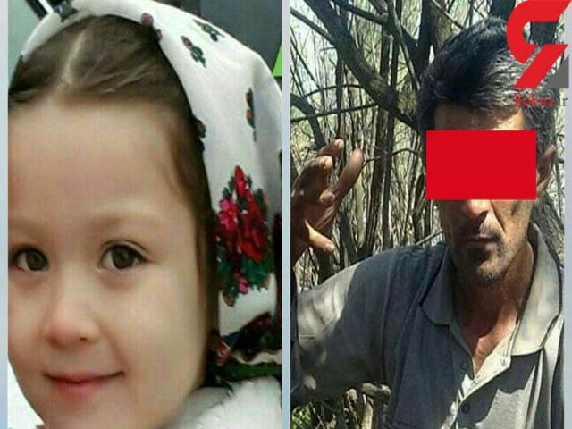 انتقام جویی علت قتل سلاله دختر بچه 5 ساله ترکمن است / علت مرگ خفگی است