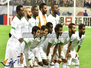 معرفی تیم های جام جهانی 2018 ; عربستان نماد تحول یک جامعه