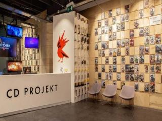 CD Projekt RED و کار روی عناوین مختلف