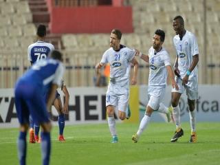 الهلال 0 - 1 استقلال ؛ برد درخشان آبیپوشان در انتظار صعود ذوبآهن