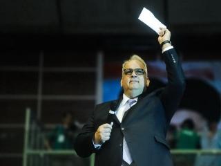 هشدار دوباره نناد لالوویچ به دخالت سیاست در ورزش