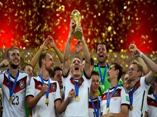 امیدهای آلمان برای جام جهانی 2018 روسیه ( بخش پایانی )