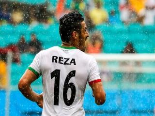 رویترز: ایران امید اول آسیا برای درخشش در جام جهانی