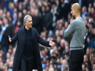 مورینیو بین دو نیمه به بازیکنانش چه گفت؟