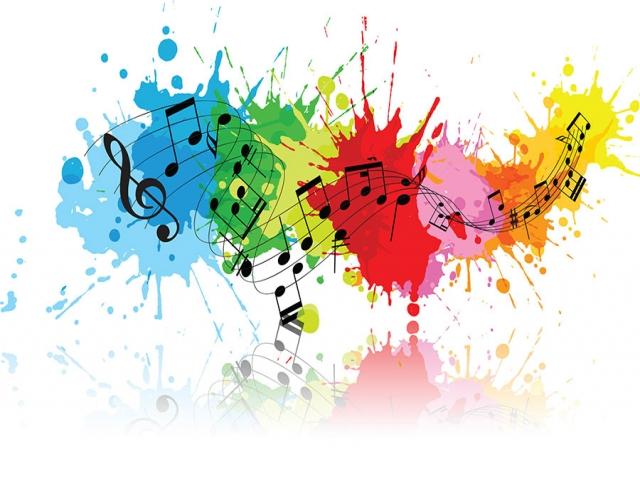 هنر اول : موسیقی