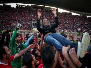 نساجی مازندران 6 - 0 راه آهن ; نساجها لیگ یک را به لیگ برتر دوختند