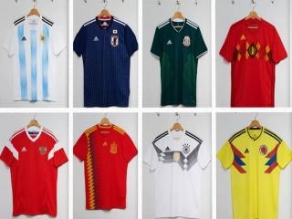 لباسهای باکیفیت در جام جهانی چه ویژگیهایی دارند؟
