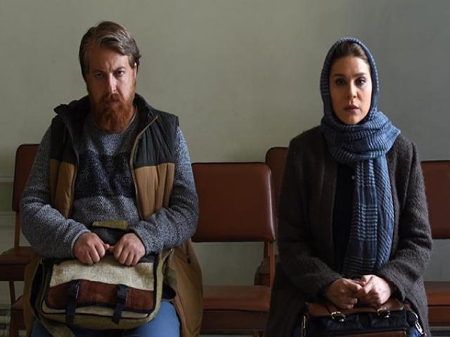 نقد و بررسی فیلم رضا در جشنواره جهانی فیلم فجر