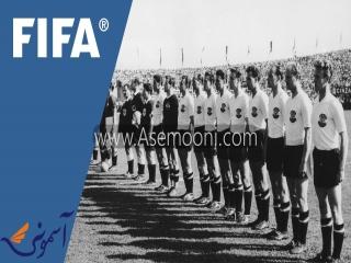 پرگل ترین دیدار تاریخ جام جهانی