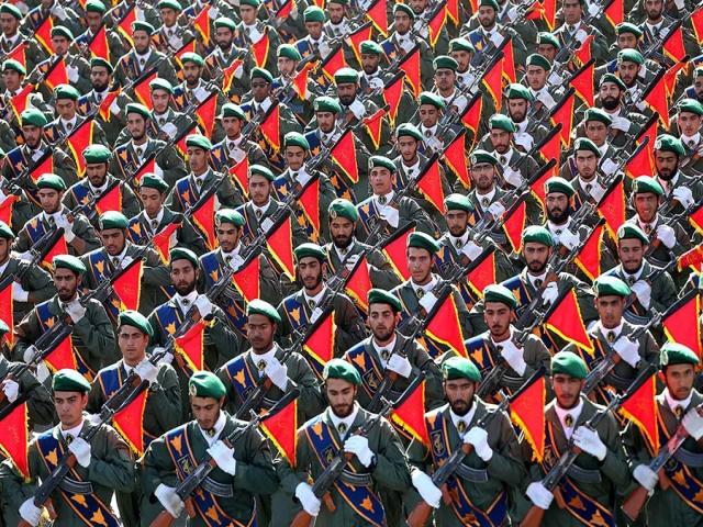 قوی ترین ارتش های جهان + جایگاه ایران