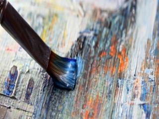 هنر چهارم : هنرهای تجسمی