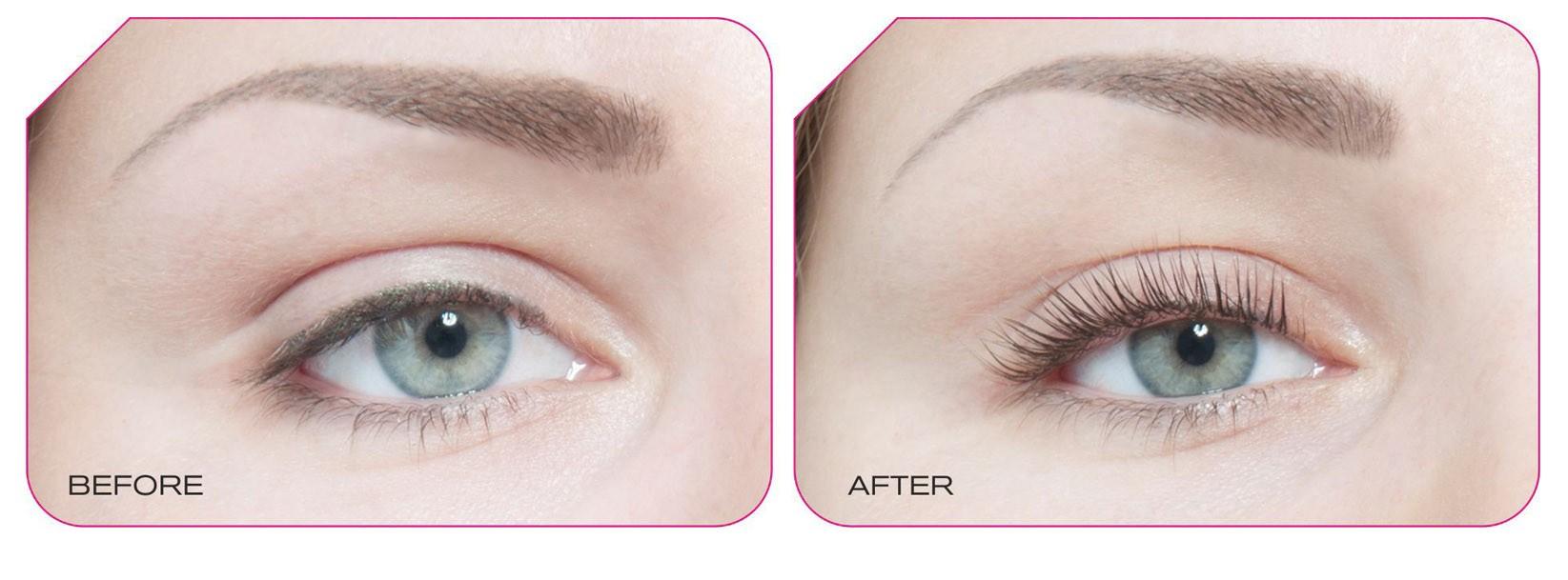 eyelash-lamination