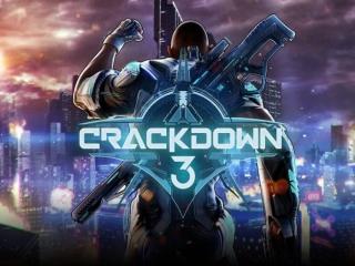 انتشار بازی Crackdown 3 تاخیر پیدا کرد