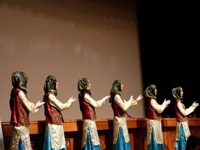 لغو اجرای ناشنوایان به دلیل شباهت به رقص