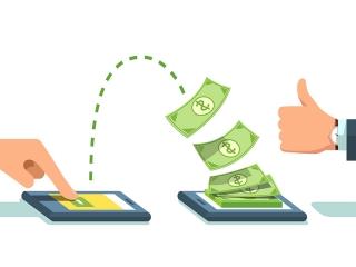 روشهای انتقال سریع و بدون محدودیت پول در سراسر دنیا