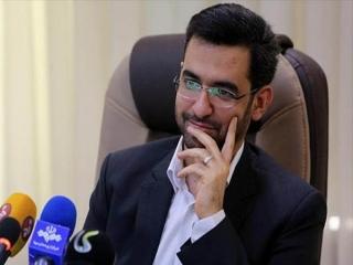 کنایه وزیر ارتباطات به برنامه ضد تلگرامی تلویزیون