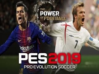 بازی PES 2019 معرفی شد