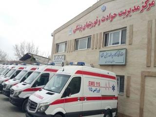 مسمومیت در کلاردشت ادامه دارد/ مراجعه 300 نفر به مراکز درمانی