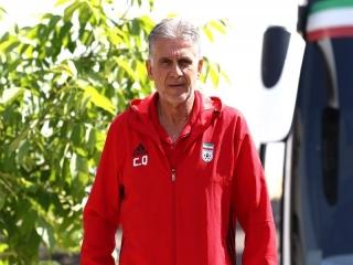 کیروش: درباره برنامهریزی لیگ قهرمانان باید از جنتلمن ایرانی AFC سؤال کنید!  ;  هیچکس در فوتبال ایران برای باشگاهها دلسوزتر از من نبوده است