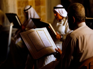 ماه رمضان در امارات و دبی