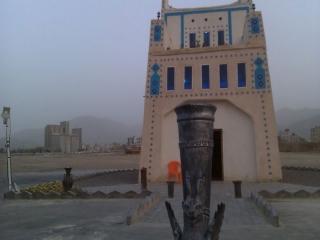 10 خرداد ، ثبت برج شیشه و عمارت ارگ قدیم اراک در فهرست آثار ملی ایران (1354 ش)