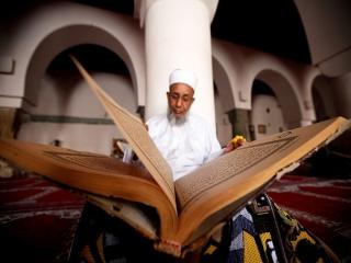 مقاومت و پایداری در قرآن