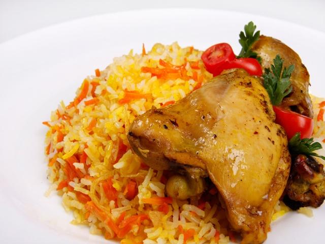 غذاهای خوشمزه شیرازی
