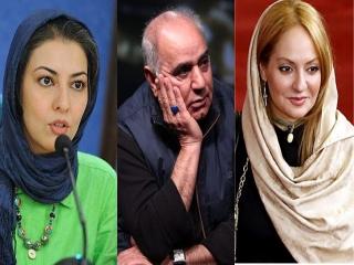 هنرمندان دعوت افطار حسن روحانی را رد کردند