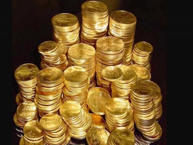 سکه از مرز دومیلیون تومان گذشت/ یورو 7434 تومان