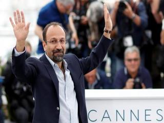 اصغر فرهادی در جشنواره کن : تحریمهای آمریکا بیشتر به مردم ایران آسیب میزند