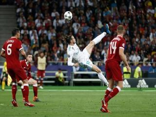 رئال مادرید 3 - 1 لیورپول ; رئال با هت تریک قهرمانی جاودانه شد و کاریوس با اشتباهاتش لیورپول را غرق کرد