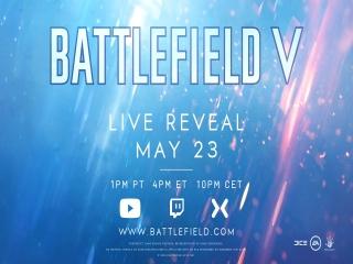 Battlefield Vهفته آینده رونمایی می شود