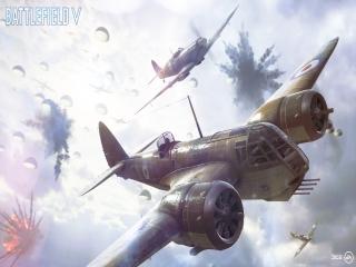سیستم موردنیاز بازی Battlefield 5 مشخص شد
