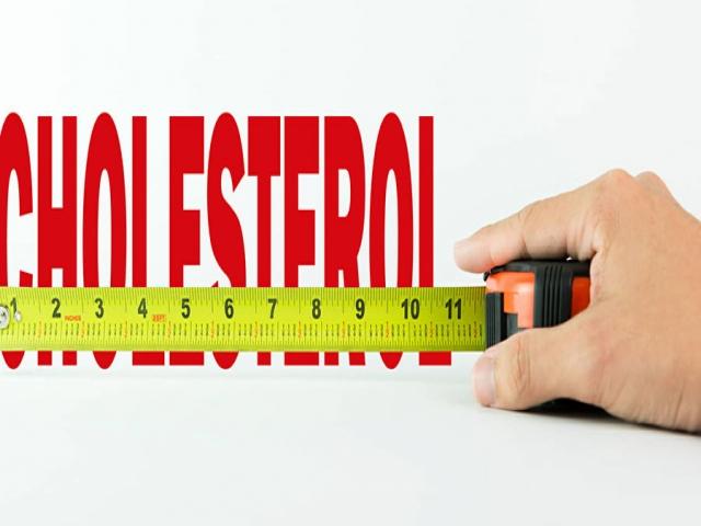 کلسترول چیست و عوامل کلسترول بالا + درمان