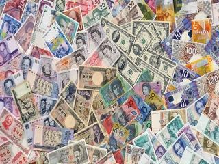 تاریخچه ارز در جهان
