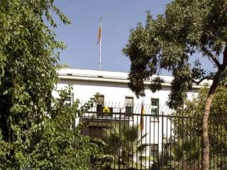 سفارت خانه آلمان در ایران