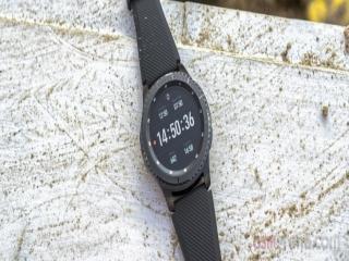ساعت هوشمند گییر اس 4 سامسونگ به اسم رمز Galileo تحت توسعه است