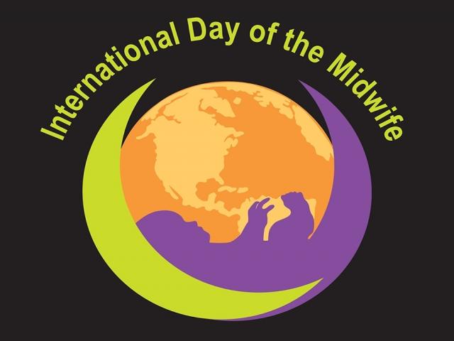 5 می ، روز جهانی ماما