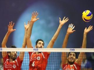 قوچاننژاد: قضاوت درباره تیم ملی والیبال هنوز زود است