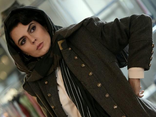 لیلا حاتمی هم وارد فیلم پر بازیگر « ما همه با هم هستیم » شد