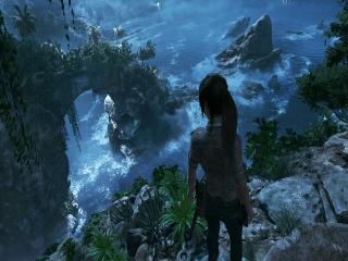 Shadow of the Tomb Raider  با کیفیت 4کی/60fps اجرا نمی شود