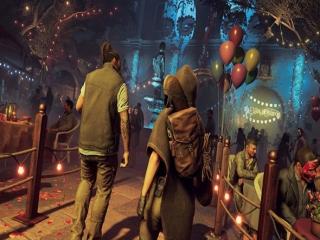 انتشار تصاویر جدید از Shadow of the Tomb Raider