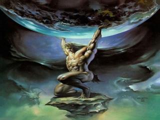 اسطوره های جهان و لیست کامل خدایان یونان