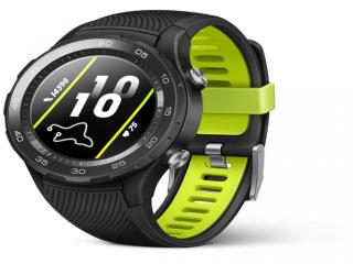 رونمایی هوآوی از ساعت هوشمند جدید هوآوی واچ 2