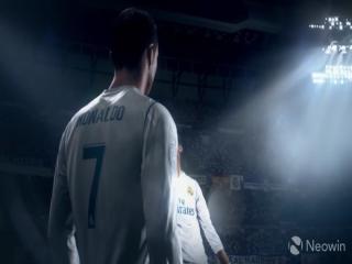 EA و معرفی بازی فیفا 19