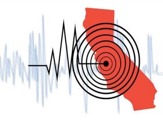 وقوع زلزله 4.3 ریشتری در خور اصفهان/ حادثه مصدوم نداشت