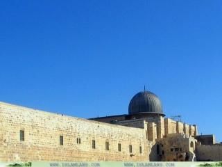 معرفی شهر اورشلیم یا قدس فلسطین